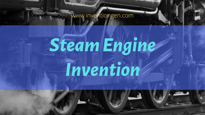Steam Engine Invention that Steered Civilization
