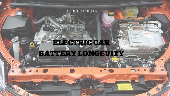 How Long does an Electric Car Battery Last?