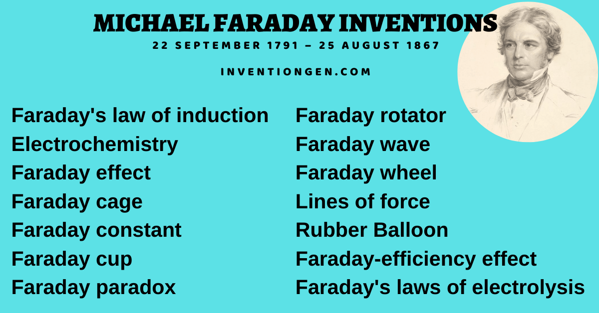 michael faraday inventions faraday inventions michael faraday inventions list michael faraday contribution to electricity michael faraday invention year michael faraday inventions and discoveries faraday inventions list invention of faraday michael faraday first invention michael faraday and his inventions inventions of faraday michael faraday bunsen burner michael faraday most famous invention michael faraday electric dynamo