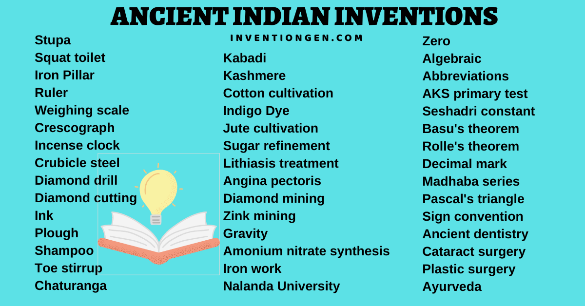 ancient indian inventions ancient indian technology inventions