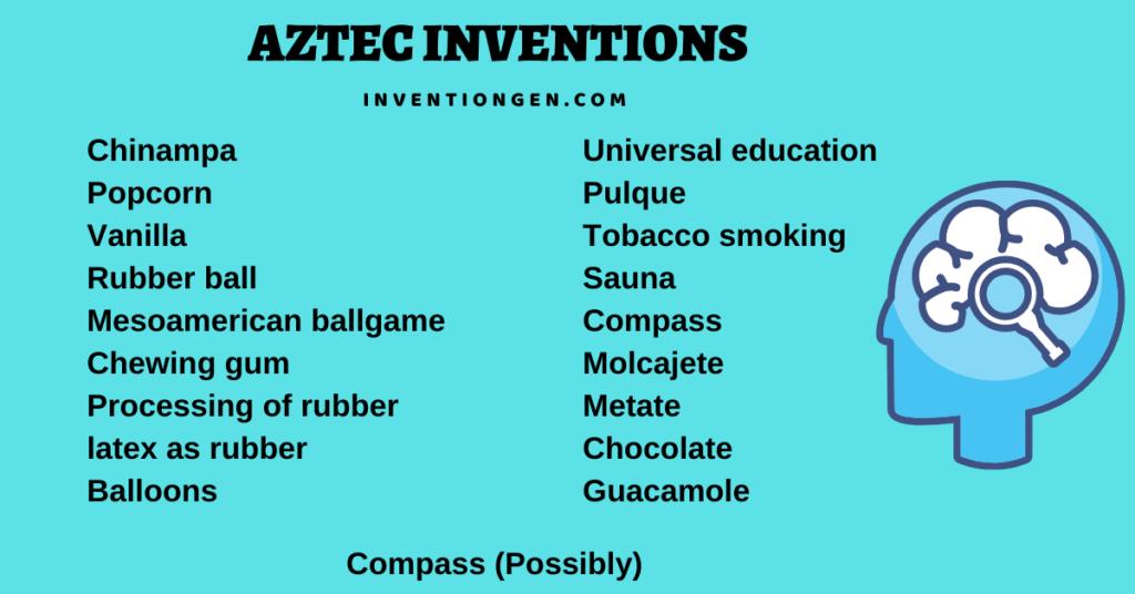 aztec inventions aztec achievements and inventions aztec civilization inventions aztec technology and inventions aztec technology inventions ancient aztec inventions