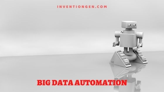 big data automation