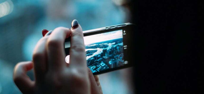 16 Predictions for Future of Smartphones Technologies