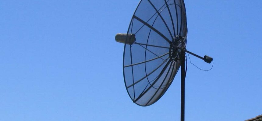 How Does Satellite TV Work – How Does Dish Network Work?
