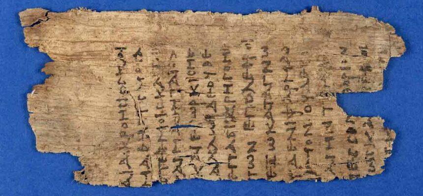 The Hippocratic Oath First Do No Harm – Translation Old Modern
