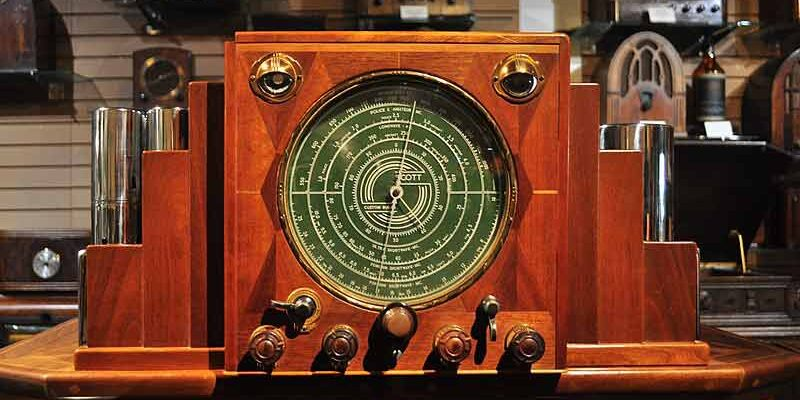 Radio Invention – History Past to Present with Timeline