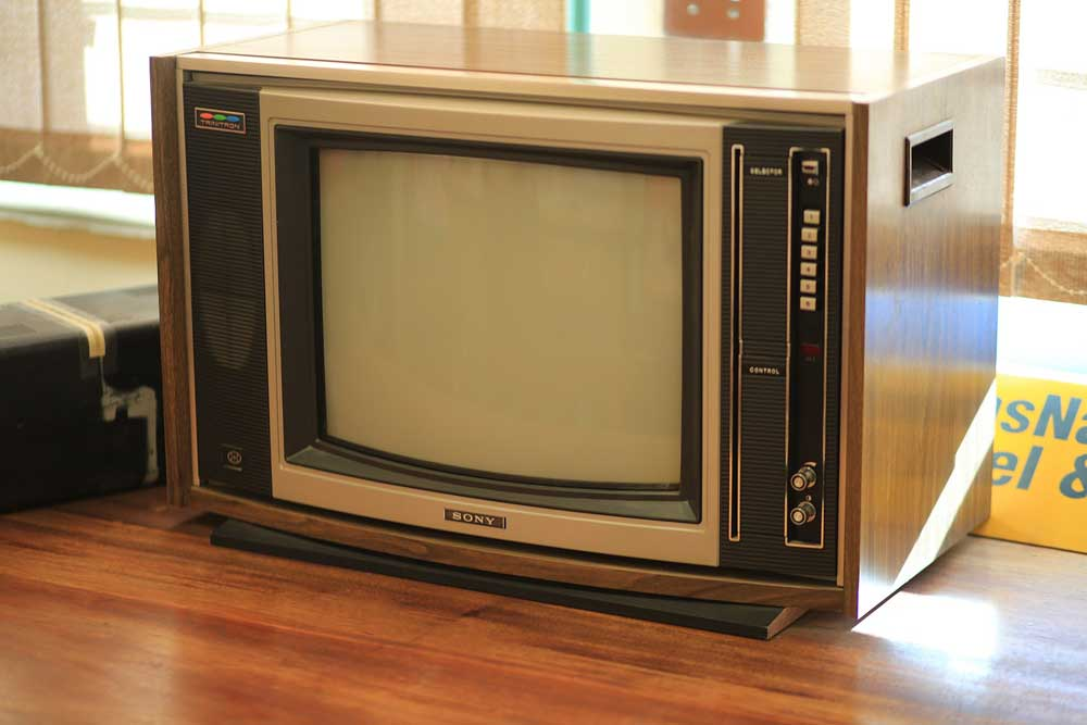 television invention