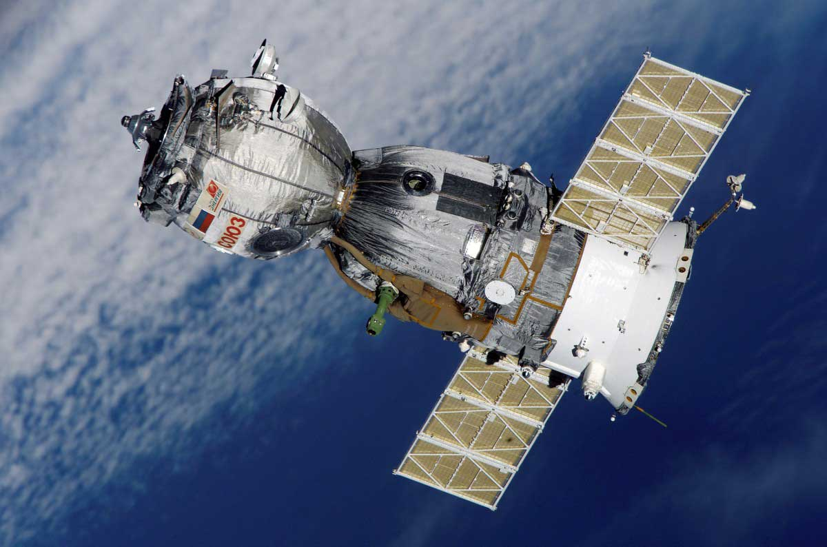 fun facts about satellites